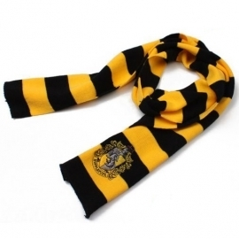 Harry Potter Bufanda Hufflepuff 190 cm