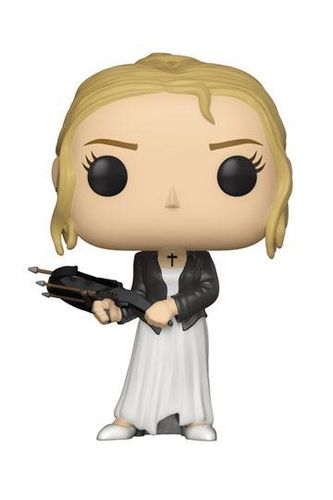 Buffy POP! Vinyl Figura Buffy 9 cm
