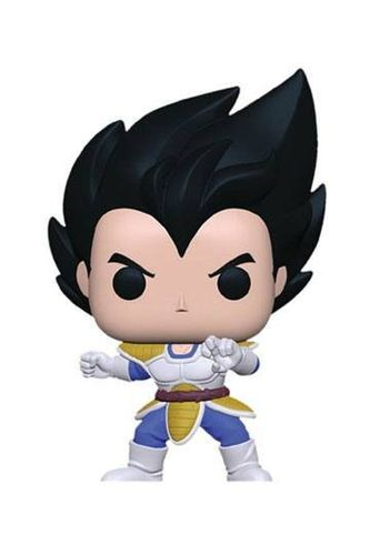 Dragon Ball Z Figura POP! Animation Vinyl Vegeta 9 cm15
