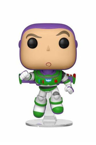 Toy Story 4 POP! Disney Vinyl Figura Buzz Lightyear 9 cm