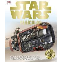STAR WARS VEHICULOS